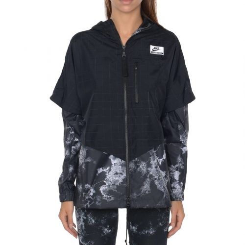 Nike International Windrunner Jacket [802358-010]
