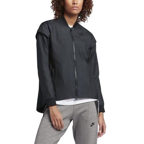 Nike Tech 2in1 Windbreaker [830295-010]