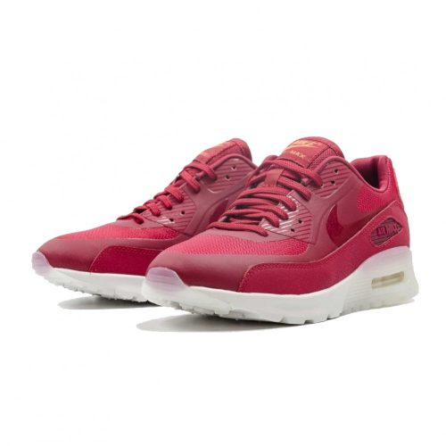 Nike Air Max 90 Ultra Noble Red [845110-600]