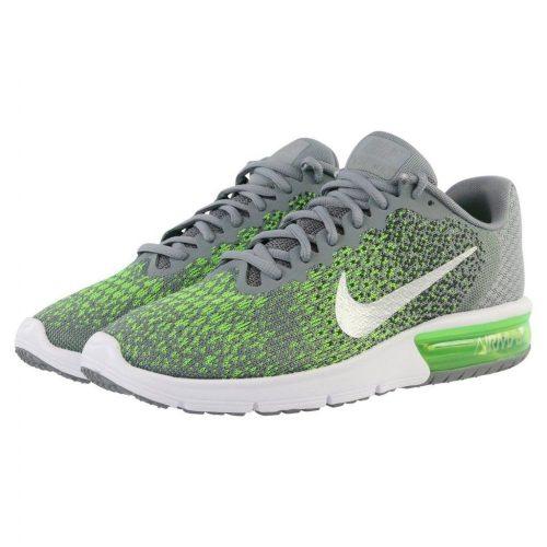 Nike Air Max Sequent 2 [869993-003]