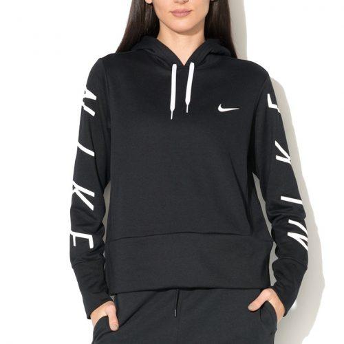 Nike NK Dri Fit Hoodie [885287-010]