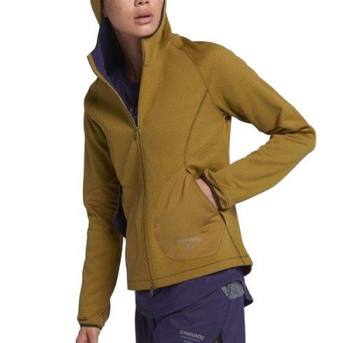 Nike Lab Gyakusou Fleece [910881-350]