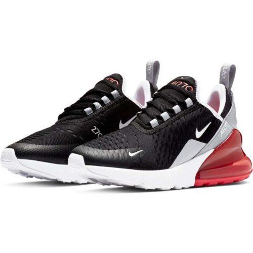 Nike Air Max 270 Grey [943345-013]