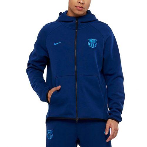 Nike FC Barcelona Tech Fleece [AH5199-423]