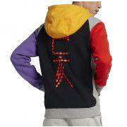 Nike Kyrie Showtime CNY pulóver