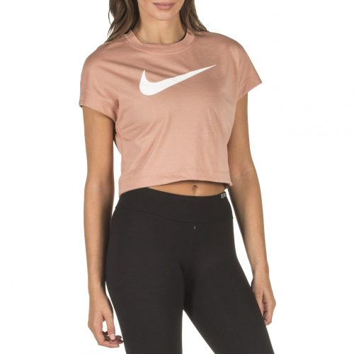 Nike NSW Swoosh Crop Top [AR3064-605]