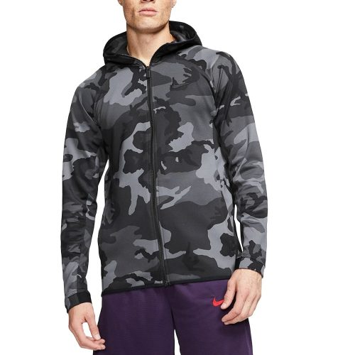 Nike Therma Flex Showtime Printed FZ Hoodie [AT4694-021]