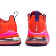 Nike Air Max 270 React [AT6174-600]