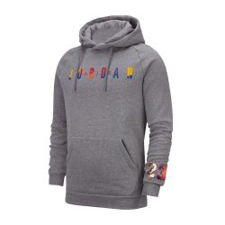 Air Jordan DNA HBR Fleece [AT9981-091]
