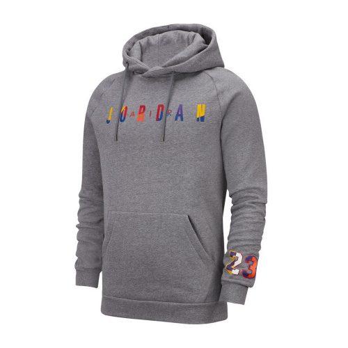 Air Jordan DNA HBR Fleece [AT9981-091]