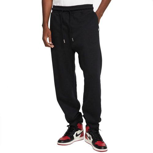 Air Jordan Black Cat Heavy Fleece [BQ5656-010]