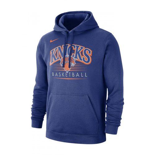 Nike New York Knicks pulóver