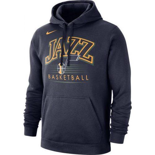 Nike Utah Jazz pulóver
