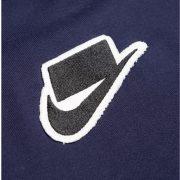 Nike NSW Fleece Hoodie [BV4601-498]