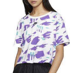Nike NSW Cropped T-Shirt [CQ7314-100]