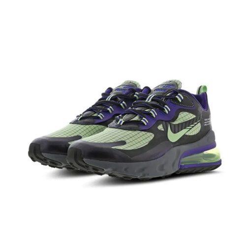 Nike Air Max 270 React [CT1617-001]