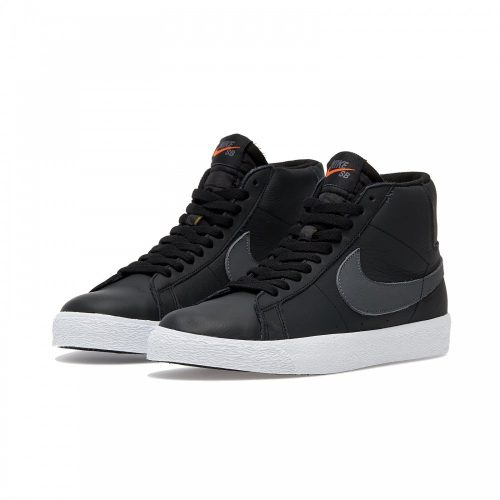 Nike SB Zoom Blazer Mid [CV4284-001]