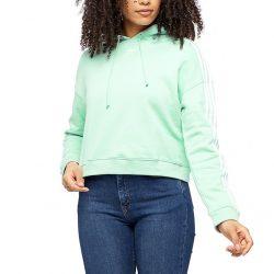 Adidas Originals Cropped Hoodie [DH3131]