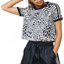 Adidas Originals 3-Stripes Tee [DU8186]