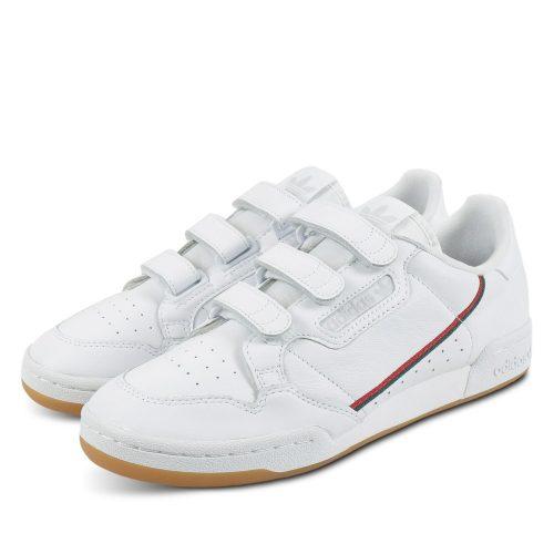 Adidas Continental 80 Strap [EE5359]