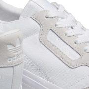 Adidas Continental Vulc [EF3523]