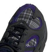 Adidas Yung 1 'Plaid Pack' [EF3965]