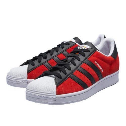 Adidas Superstar [FU9522]